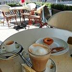 Cafe A Brasileira照片