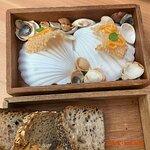 Foto de Fisherman - finest food & wine