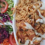 Ali Baba's Tunisian Cuisine照片