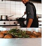 Billede af Raeti Taverna Restaurant