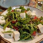 Bilde fra Nymfi Restaurant