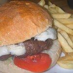 Foto de Al-Sahaby Lane Restaurant