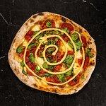 Bilde fra Blackbox Pizzeria