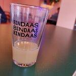 Bilde fra Bindaas