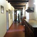 Bild från Refettorio Del Pellegrino