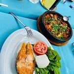 صورة فوتوغرافية لـ La Romantica Fish & Meat House
