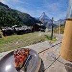 Restaurant Chez Vrony照片