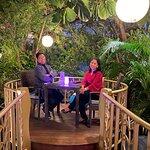 Foto JimBARan Lounge