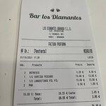 Bar Los Diamantes照片