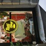 Bilde fra Roti Shop Oslo