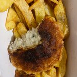 Poppies Fish and Chips Camden照片