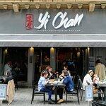 Yi Chan照片