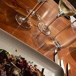 Bilde fra Klosteret Restaurant