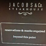 Jacobs & Co. Steakhouse照片