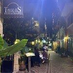 Photo of Tholos Restaurant