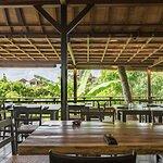 Foto Moksa Ubud Plant-based Cuisine & Permaculture Garden