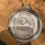 Bilde fra Eg & Du