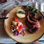 Foto de Restaurante 7 Hojas