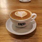 Bilde fra Bergen Kaffebrenneri
