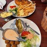 Bilde fra Orion Pizza Restaurant AS