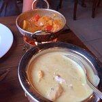 Bilde fra Elefant Indisk Restaurant