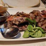 Steak for 2