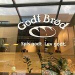 Bilde fra Godt Brød - Marken