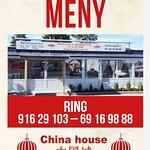 Bilde fra China House Restaurant