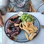 Фотография Lissus Restaurant