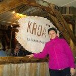 Bilde fra Kroa