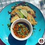 Bild från Tapa N Tacos
