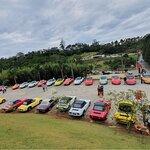Levamos mais de 45 carros lindos da década de 70/80 da Marca Puma