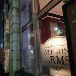 Foto de The Vernon Arms