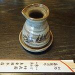釧路の名酒福司。