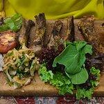 Siva Oyster Fish Restaurant resmi