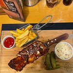 Photo of Rzeznia - Ribs on Fire Old Town