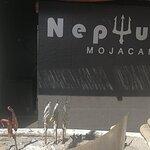 Foto de Neptuno Mojacar