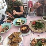 Φωτογραφία: Mamma Maria Restaurant