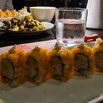 صورة فوتوغرافية لـ Tahini Sushi Bar & Restaurant