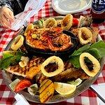 Rainbow Fish & Meat Restaurant resmi