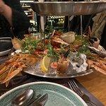 Bilde fra Skagen Fiskerestaurant