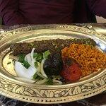 Φωτογραφία: Deraliye Restaurant