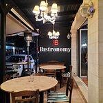 Φωτογραφία: Bistronomy Matala