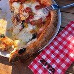 Zita Pizza Foto