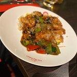 Bilde fra China Palace restaurant