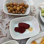 صورة فوتوغرافية لـ Yoresel Alanya Ev Mutfagi
