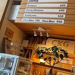 Bilde fra Madal Cafe - Espresso & Brew Bar