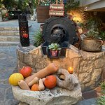 Photo of Rustic Garden Greek Tapas & Wine