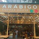 Photo of Arabigos Coffee House