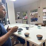 Foto de Buckle Tip Coffee Studio